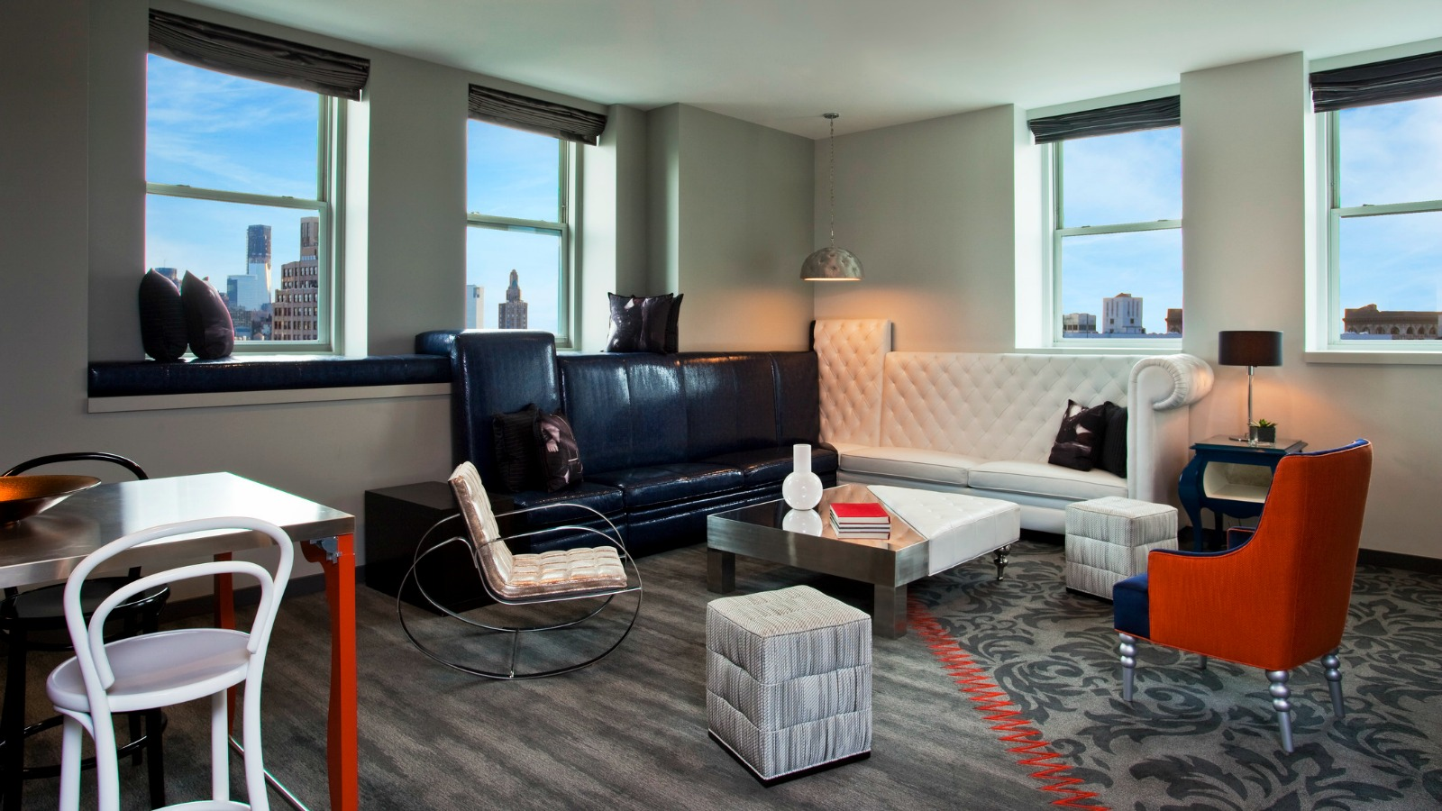 EWow Suite | W New York - Union Square