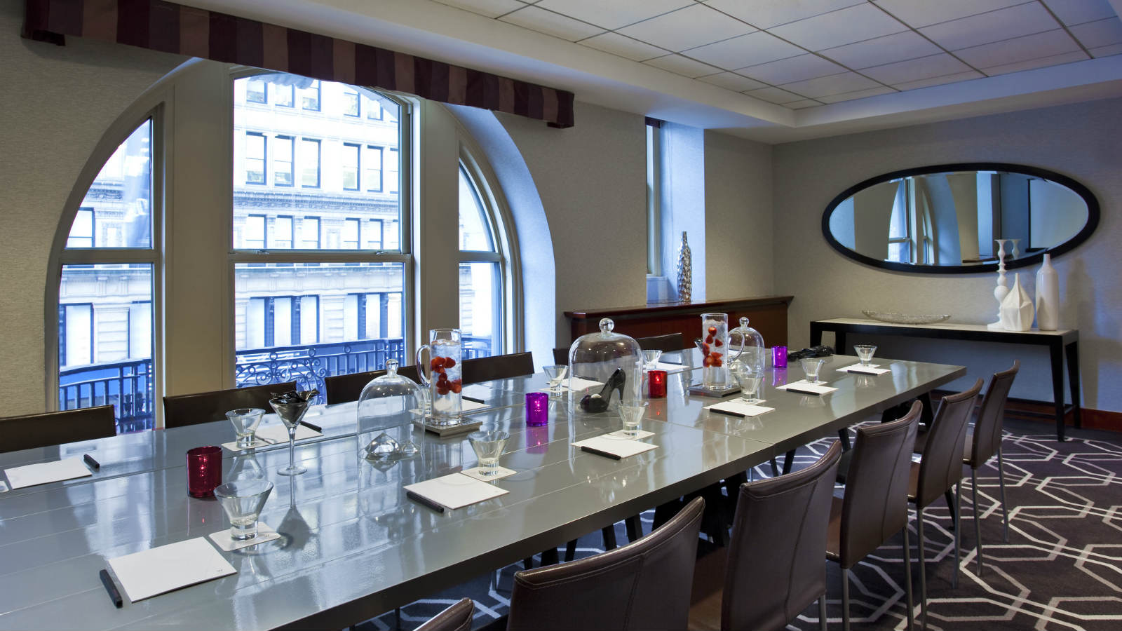 NYC Union Square Meetings and Events - Studio 2