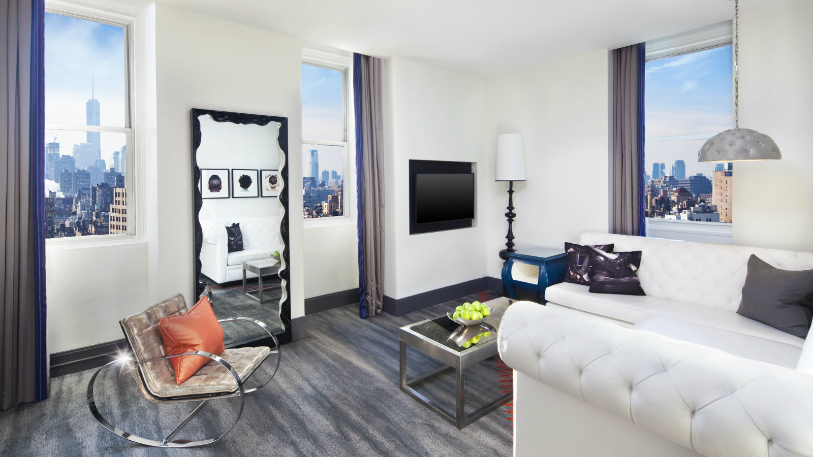 Wow Suite | W New York - Union Square