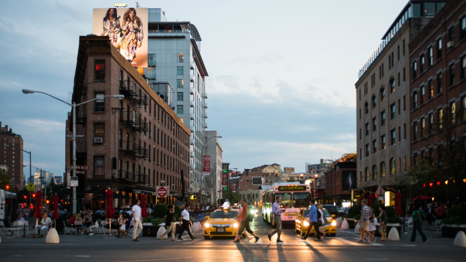 Things To Do in NYC | Meatpacking District